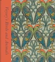 Voysey's Birds And Animals
