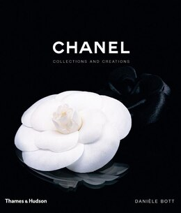 Book Chanel: Collections And Creations by Daniele Bott