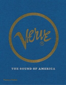 Book Verve: The Sound Of America by Richard Havers