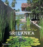 At Home In Sri Lanka