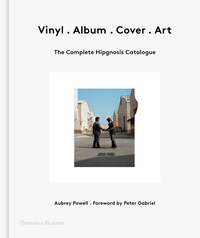 Hipgnosis: The Complete Album Covers