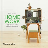 Homework: Design Solutions For Working From Home