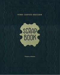 Henri Cartier Bresson Scrapbook