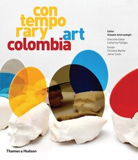 Contemporary Art Colombia