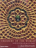 Treasury Of The World: Jeweled Arts Of India In The Age Of The Mughals by Manuel Keene