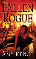 Fallen Rogue by Amy Rench