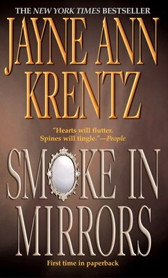 Book Smoke In Mirrors by Jayne Ann Krentz
