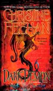 Dark Demon by Christine Feehan