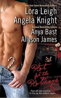 Hot For The Holidays by Lora Leigh
