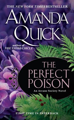 Book The Perfect Poison by Amanda Quick