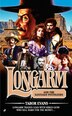 Longarm 381: Longarm And The Santiago Pistoleers by Tabor Evans