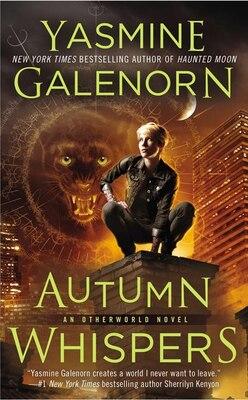 Book Autumn Whispers: An Otherworld Novel by Yasmine Galenorn
