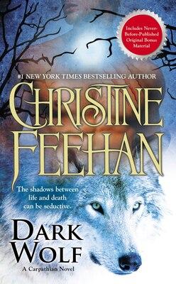 Book Dark Wolf: A Carpathian Novel by Christine Feehan