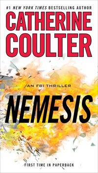 Nemesis: An Fbi Thriller