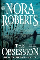 Book The Obsession by Nora Roberts