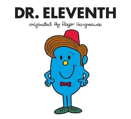 Book Dr. Eleventh by Adam Hargreaves