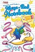 Fionna And Cake's Mega-rad Notebook by Leigh Olsen