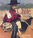 Enchantment of the World: Chile