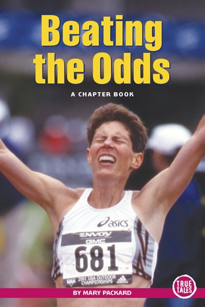 book report i beat the odds Beating the odds book there are some people who seem able to 'beat the odds' and achieve a high report of the independent inquiry into inequalities.
