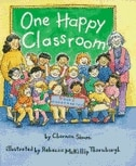 Rookie Reader Counting, Numbers and Money: One Happy Classroom by Charnan Simon