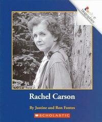 Rookie Biographies: Rachel Carson