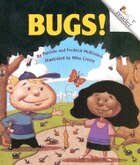 Rookie Reader Counting, Numbers and Money: Bugs!: Level B
