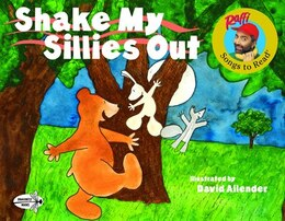 Book Shake My Sillies Out by Raffi