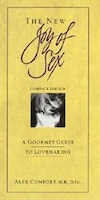 The New Joy Of Sex: A Gourmet Guide To Lovemeking In The Nineties -- Compact Edition
