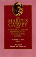 Book The Marcus Garvey and Universal Negro Improvement Association Papers, Vol. V: September 1922-August… by Marcus Garvey