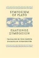 Symposium of Plato: SYMPOSIUM OF PLATO -OS by Plato