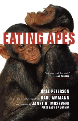 the culture of great apes