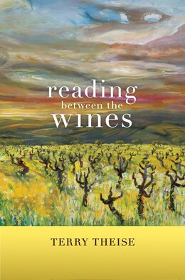 Book Reading between the Wines by Terry Theise