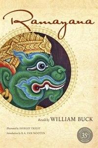 Ramayana: 35th Anniversary Edition