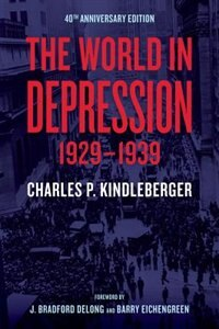 The World in Depression, 1929?1939