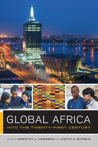 Global Africa: Into the Twenty-First Century