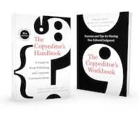 The Copyeditor's Handbook And Workbook: The Complete Set