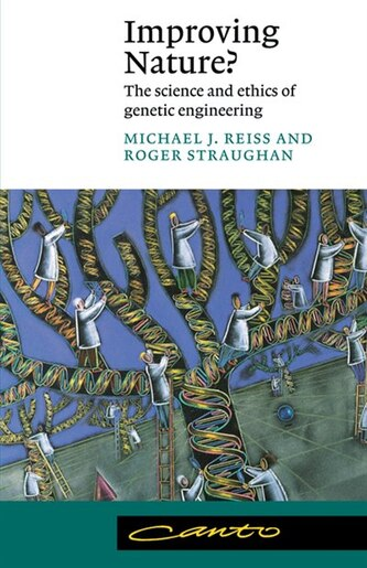 the science of genetic engineering
