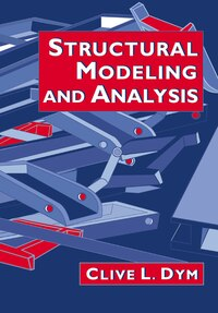 Structural Modeling And Analysis: Structural Modeling & Analysis