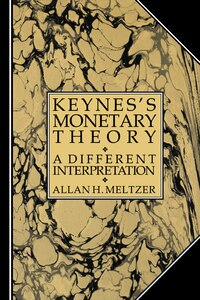 Keyness Monetary Theory: A Different Interpretation