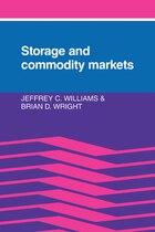 Storage and Commodity Markets: STORAGE & COMMODITY MARKETS