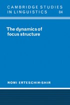 The Dynamics Of Focus Structure