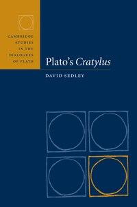 Platos Cratylus