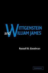 Wittgenstein and William James