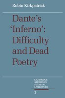 Dantes Inferno: Difficulty and Dead Poetry
