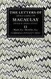 The Letters of Thomas Babington MacAulay: Volume 2, March 1831-December 1833 by Thomas MacAulay