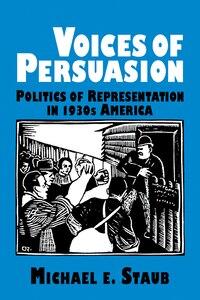 Voices of Persuasion