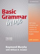 Basic Grammar in Use Students Book with answers: Self-study reference and practice for students of…