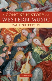 A Concise History of Western Music