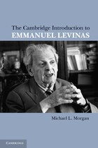 The Cambridge Introduction to Emmanuel Levinas
