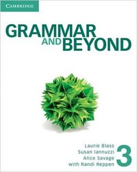 Grammar and Beyond Level 3 Students Book